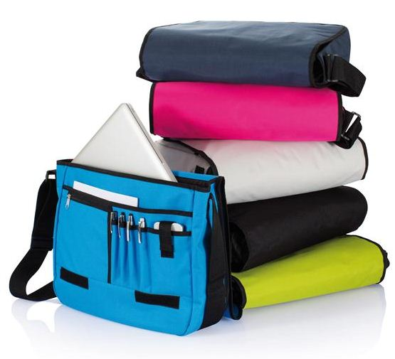 Schoudertas Als Fietstas : Bedrukte schoudertas als relatiegeschenk kopen