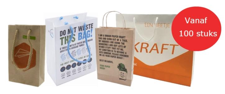 99889621b03 Papieren tassen bedrukken met uw logo | Topgiving.nl