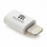 Mfi micro usb naar apple lightning adapter - Premiumgids
