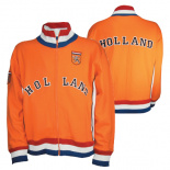 Retro-jacket with holland logo - Premiumgids