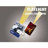 Zaklamp flat light - Premiumgids