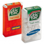 TIC-TAC dispenser - Premiumgids
