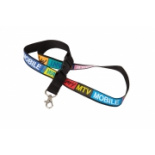 full colour bedrukte lanyards - MTV - Topgiving