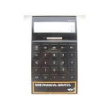 Calculator bedrukken - MINI - Premiumgids