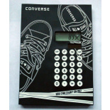Custom made calculator - relatiegeschenken - bedrukt - bedrukken - rekenmachine - Premiumgids