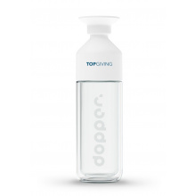 Dopper Glass Insulated 450ml - Topgiving