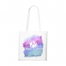 Sublimation Shopper winkeltas - Topgiving