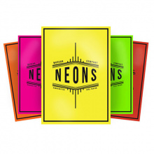 Posters Neon - Premiumgids