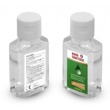 Desinfecterende handgel 60 ml - Topgiving