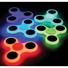 Fidget Spinner Glow in the Dark - Topgiving