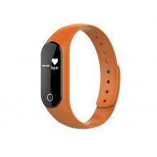 Activity Tracker met bloeddrukmeter - Topgiving