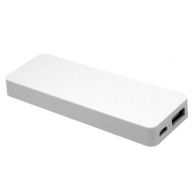 Powerbank 3.000 mAh - Topgiving