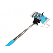 Selfie stick plug and play - Premiumgids