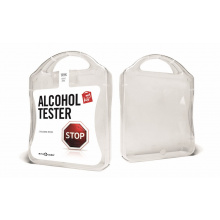 Alcoholtester set - Premiumgids