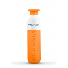 Limited Edition Dopper Royal Orange - Premiumgids