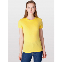 Ama t-shirt crewneck fine jersey ss for her - Topgiving