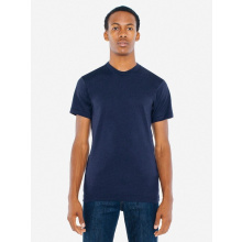 Ama t-shirt crew neck pol/cot for him - Premiumgids