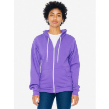 Ama sweater hooded zip flex fleece for him - Topgiving