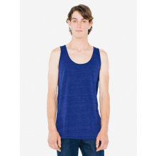 Ama tanktop tri-blend for him - Topgiving