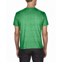 Anvil t-shirt featherweight crewneck ss for him - Topgiving