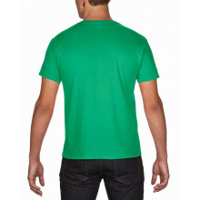 Anvil t-shirt featherweight v-neck ss for him - Topgiving