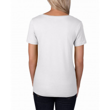 Anvil t-shirt featherweight scoop ss for her - Topgiving