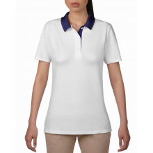 Anvil polo double pique for her - Premiumgids