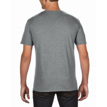Anvil t-shirt crewneck triblend ss for him - Topgiving