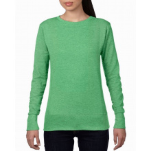 Anvil sweater french terry for her - Premiumgids