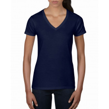 Anvil t-shirt v-neck for her - Premiumgids