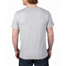 Anvil t-shirt v-neck lightweight ss for him - Topgiving