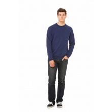 Bel+can sweater crewneck tribl unisex - Premiumgids