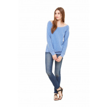 Bel+can sweater tribl slounchy wideneck - Premiumgids