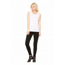 Bel+can tanktop flowy scoop muscle - Premiumgids