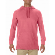 Comcol sweater hooded french terry - Topgiving