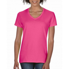 Comcol t-shirt midweight v-neck ss for her - Premiumgids