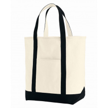 Comcol bag canvas heavy tote - Topgiving