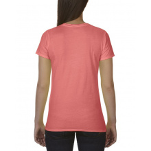 Comcol t-shirt lightweight crewneck ss for her - Topgiving