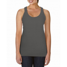 Comcol tanktop lightweight racerback for her - Premiumgids