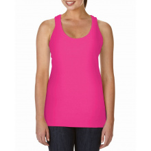 Comcol tank top lightweight racerback for her - Premiumgids