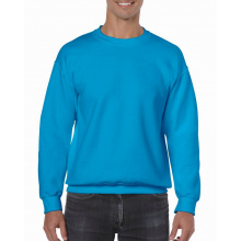 Gildan sweater crewneck heavyblend for him - Topgiving