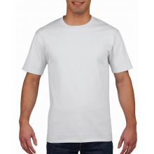 Gildan t-shirt premium cotton for him - Premiumgids