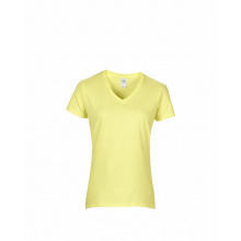 Gildan t-shirt premium cotton v-neck - Premiumgids