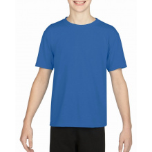 Gildan t-shirt performance ss for kids - Premiumgids
