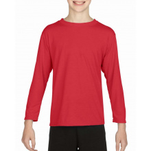 Gildan t-shirt performance ls for kids - Premiumgids