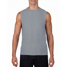 Gildan sleeveless t-shirt performance - Topgiving