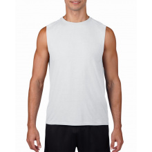 Gildan t-shirt performance sleeveless - Premiumgids