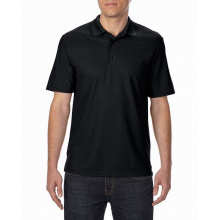 Gildan polo performance double pique ss for him - Topgiving