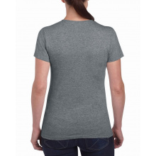 Gildan t-shirt heavy cotton ss for her - Premiumgids