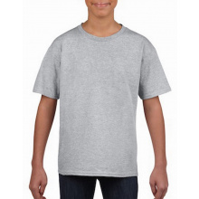 Gildan t-shirt softstyle ss for kids - Premiumgids